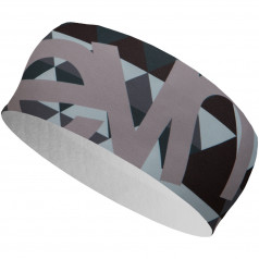 Headband ELEVEN HB Dolomiti Shape Grey