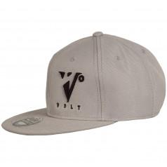 Cap Volt Grey