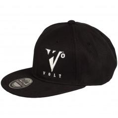 Cap Eleven Volt Black