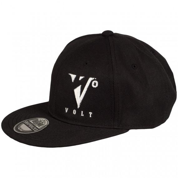 Kšiltovka Volt Black