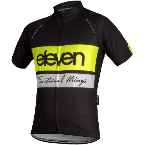 Cyklistický dres Eleven Horizontal F150