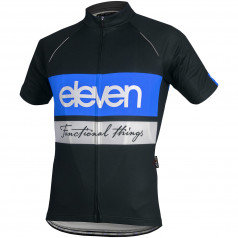 Cycling jersey Eleven Horizontal F2925