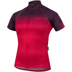 Cycling jersey Eleven Gradient Lady