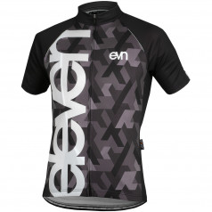 Cycling jersey New Horizontal Red
