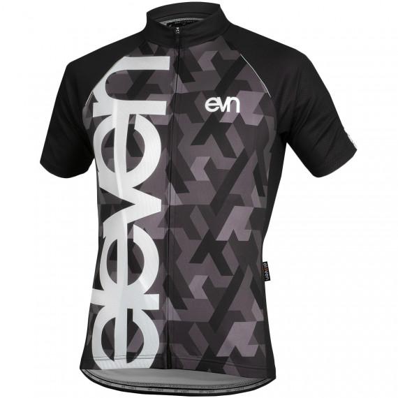 Cyklistický dres Eleven Vertical