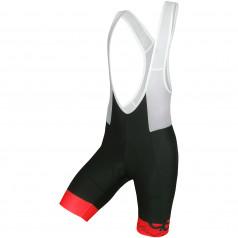 Cyklistické kalhoty HOR Red