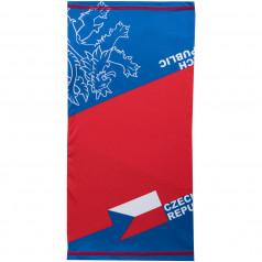 Multifunctional scarf Eleven Czech 2