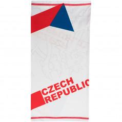 Multifunctional scarf Eleven Czech