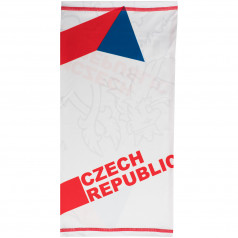 Multifunctional scarf ELEVEN Czech