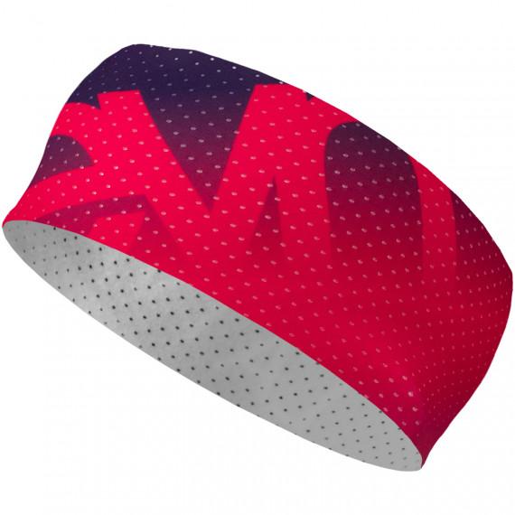 Čelenka ELEVEN HB Air Gradient Pink