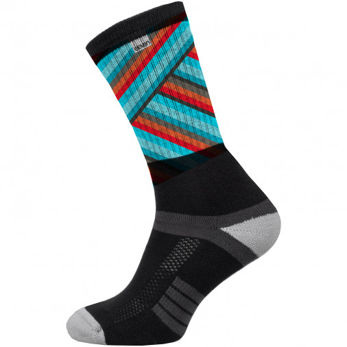 Socks Eleven Suba Stripes