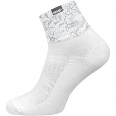 Socks HUBA Retro 2829