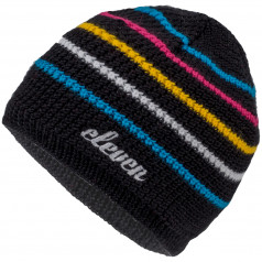Knitted hat Eleven 002