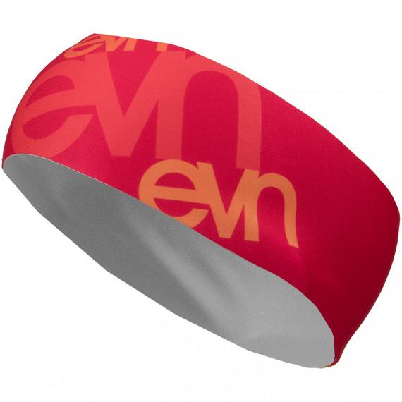 Čelenka Eleven Summer EVN Red
