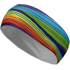 Headband Summer Rainbow