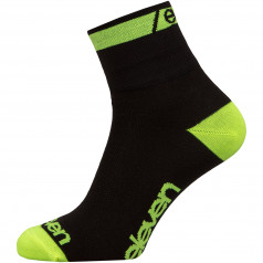 Ponožky Eleven Howa EVN Fluo Black