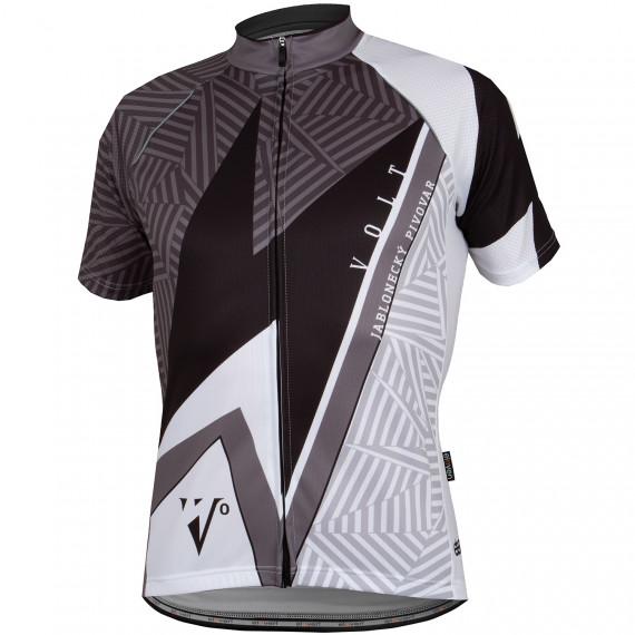 Cyklistický dres Volt