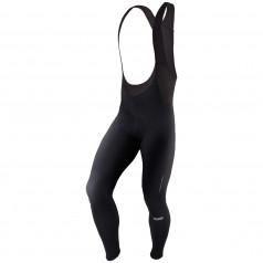 Cycling long pants SHELL Thermo