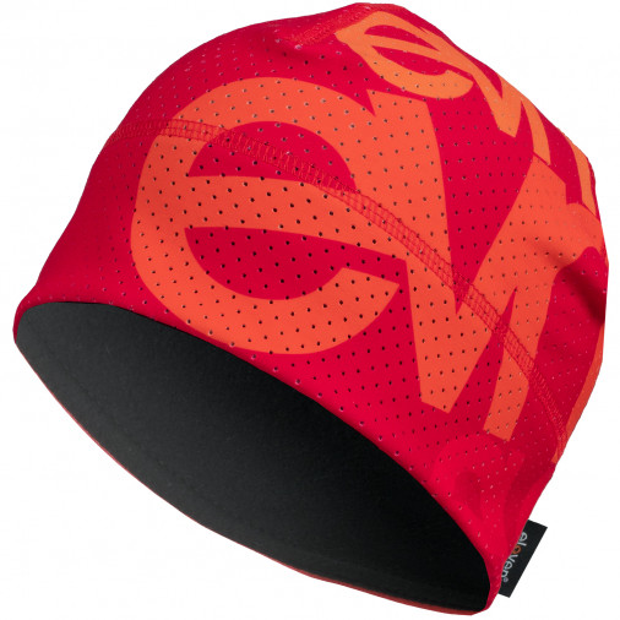 Čepice Eleven Air Team EVN Red