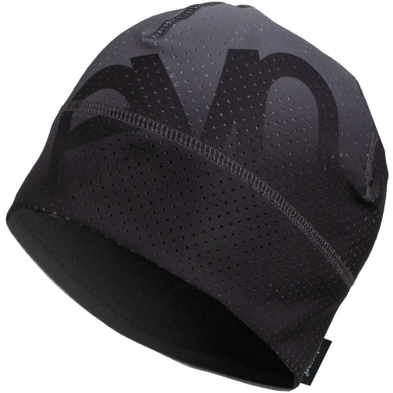 Čepice Eleven Air Gradient Black