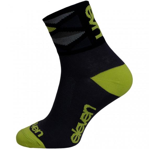Ponožky ELEVEN HOWA RHOMB GREEN