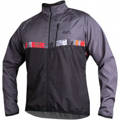 Jacket Sebik : Pass 6