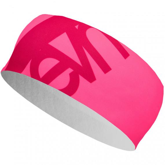 Headband ELEVEN HB Dolomiti Stars Pink - ELEVEN sportswear abb1596f12