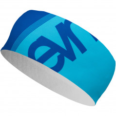 Headband ELEVEN HB Dolomiti Mono Blue