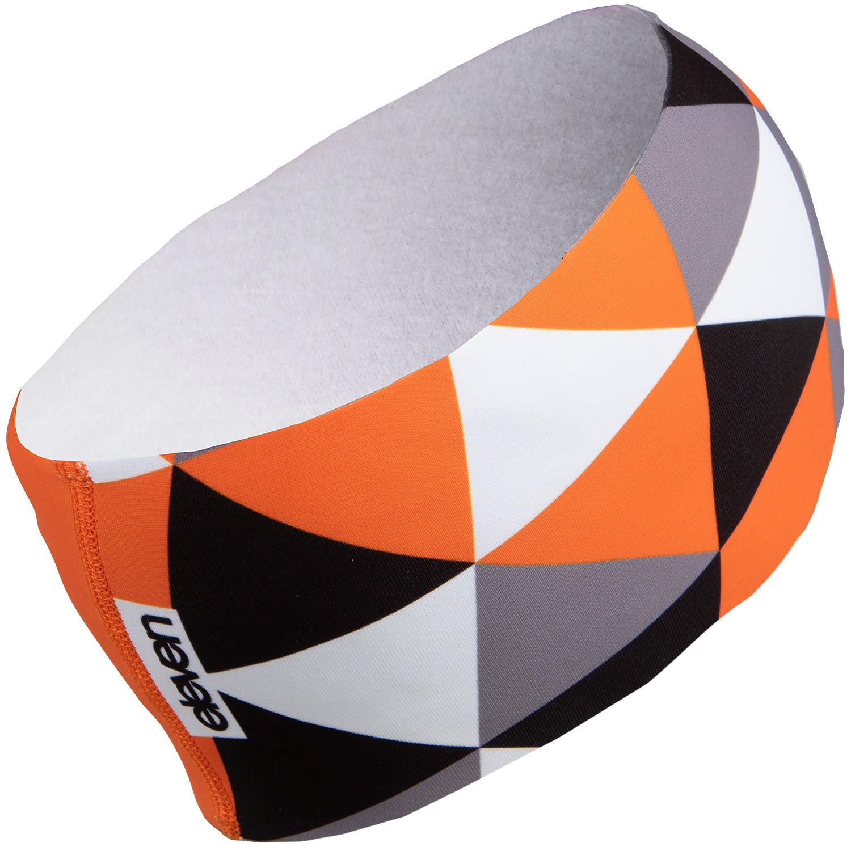 Headband ELEVEN HB Dolomiti Triangle Orange - ELEVEN sportswear 2888a56a03