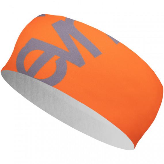 8162560f651 Čelenka ELEVEN HB Dolomiti Triangle Orange - ELEVEN sportswear
