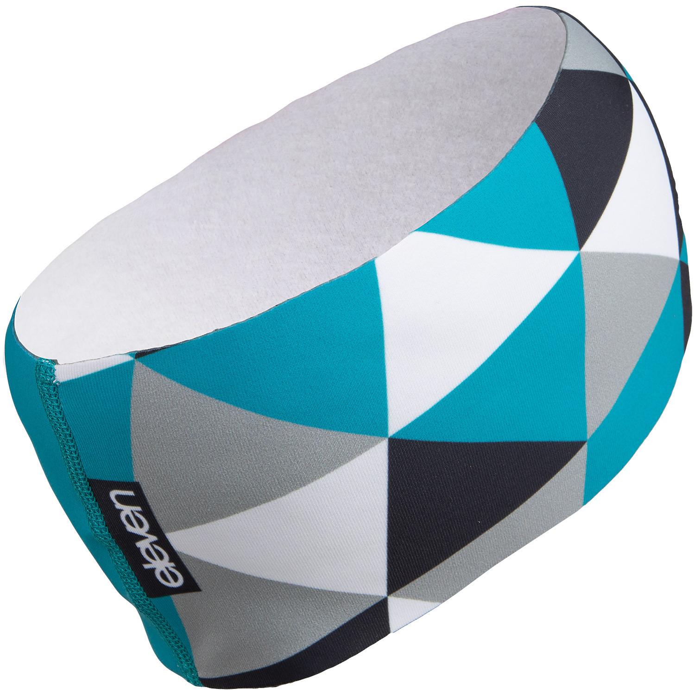 Headband ELEVEN HB Dolomiti Triangle Blue - ELEVEN sportswear ca2cb7d52c