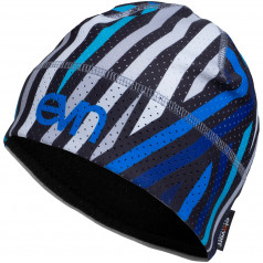 Cap Air Line Blue