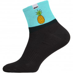 Socks Eleven Huba Pineapple