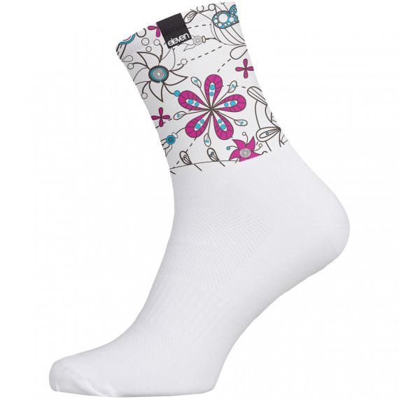 Ponožky CUBA Retro 29