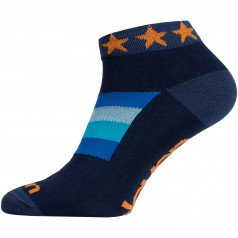 Socks ELEVEN LUCA Star Orange