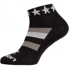 Socks ELEVEN LUCA Star White