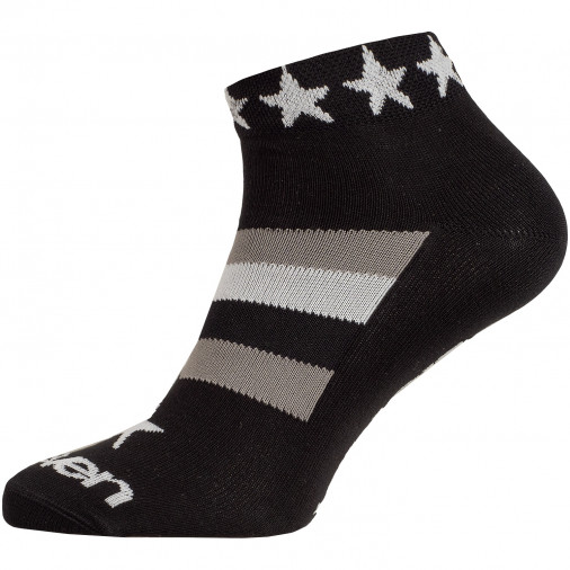 Ponožky ELEVEN LUCA Star White