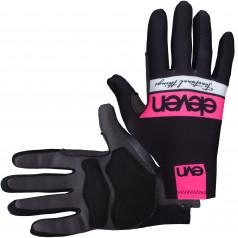 Cyklistické rukavice ELEVEN LONG Horizontal F160