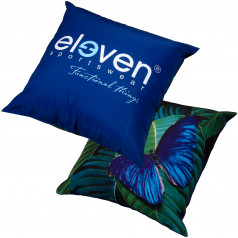 Pillow Eleven Butterfly