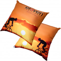 Pillow Eleven Bike