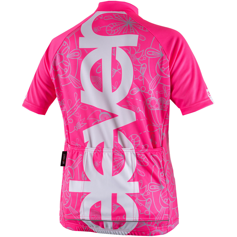ae2ff9105e065 Jersey kids Eleven Vertical F160 - ELEVEN sportswear