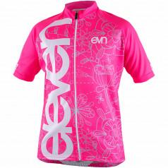 Cyklistický dres dětský Eleven Vertical F160