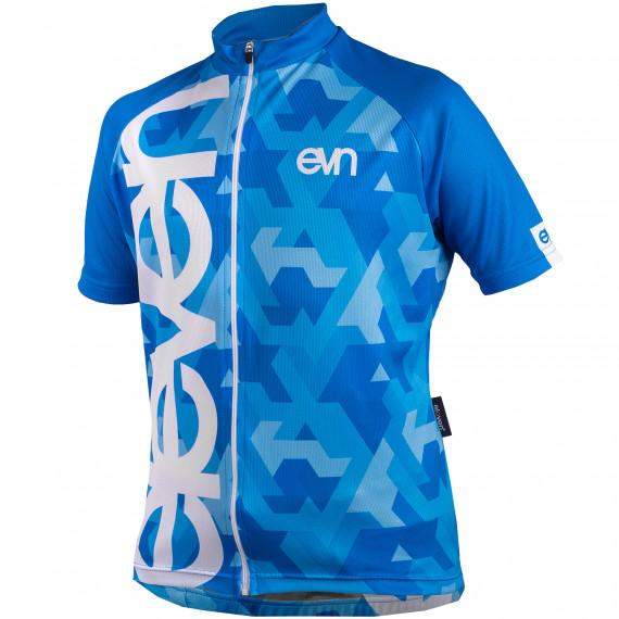 Cyklistický dres dětský Eleven Vertical F2925