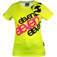 T-shirt Eleven Annika Fluo F11