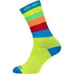 Socks Eleven Suuri+ Fluo