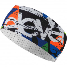 Headband ELEVEN HB Air Triangle Color