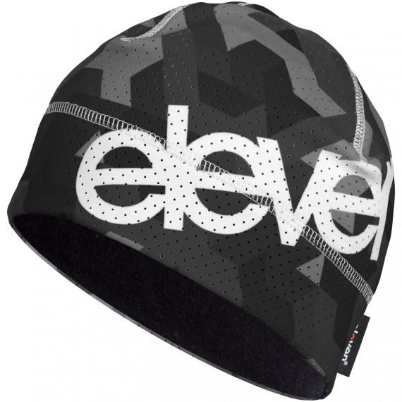 Cap Eleven Air Vertical Black