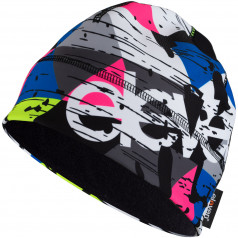 Cap Eleven Matty Triangle Fluo