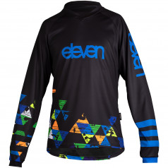 Cycling jersey Eleven DH Fred Tri
