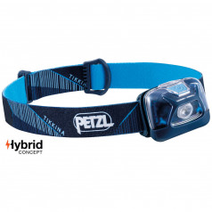 Headlamp Petzl Tikkina 250 Blue